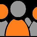 members, group, people